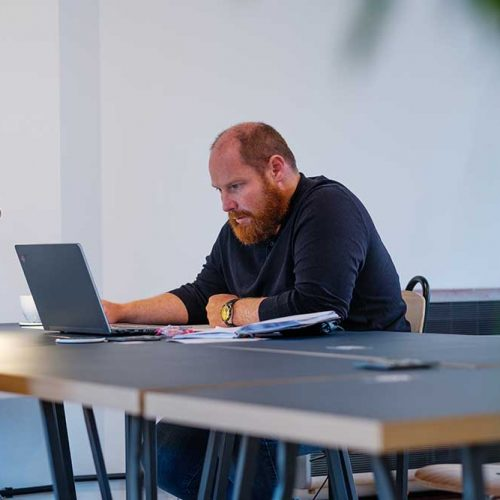 Hot Desking | Coworking Space Carlisle | The Guild