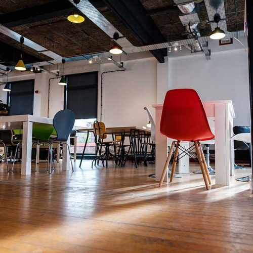 Hot Desking Space | Carlisle | The Guild