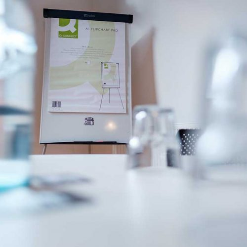 Meeting Space | Coworking Space Cumbria | The Guild