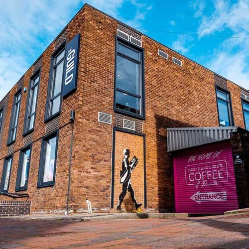 Office Space | Coworking Space Cumbria | The Guild