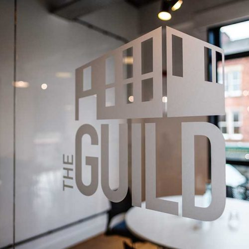 Shared Office Space | Coworking Carlisle | The Guild