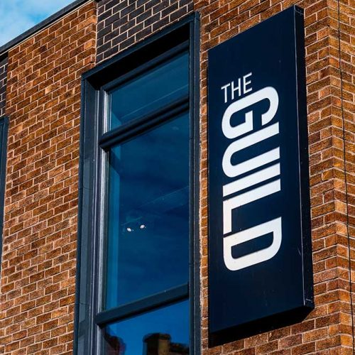 Shared Office Space | Coworking Space Carlisle | The Guild