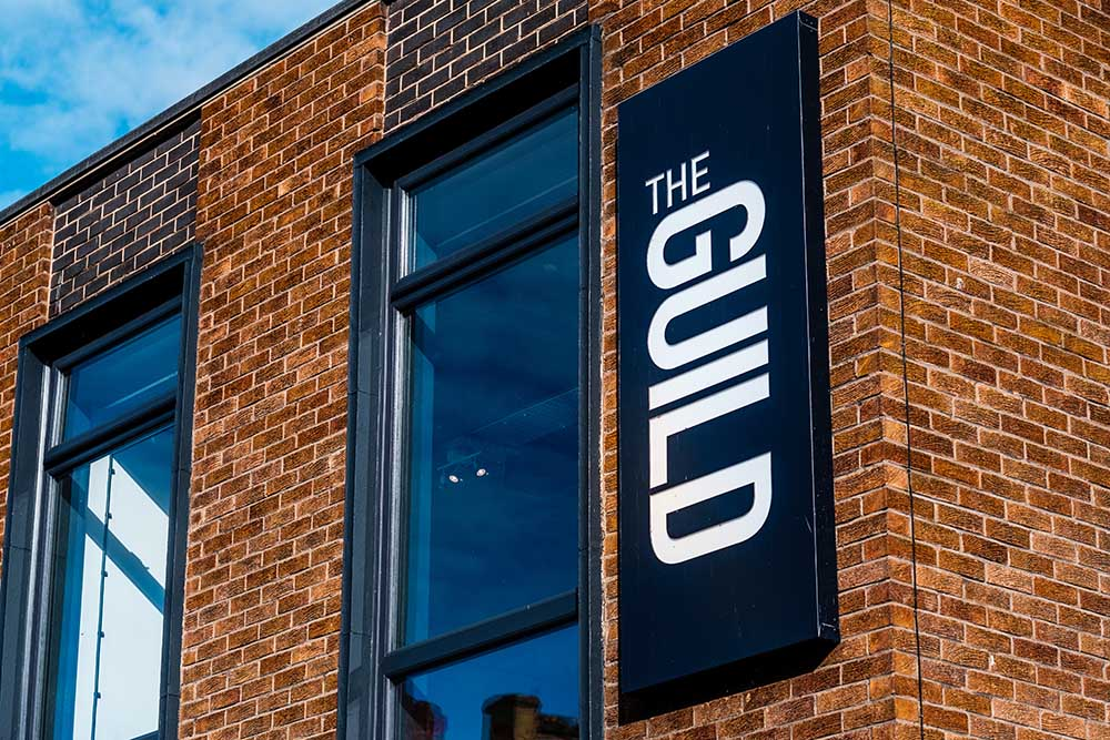 Business Mailing Address | Coworking Space Carlisle | The Guild