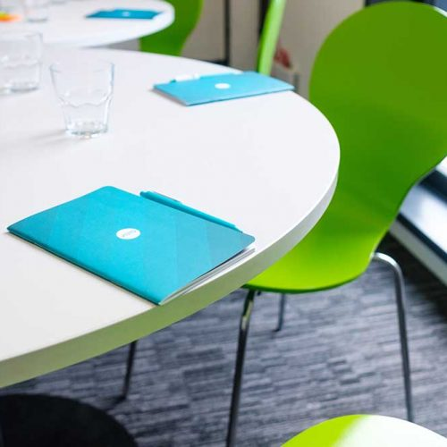 Small Meeting Rooms available | Coworking Space Carlisle | The Guild
