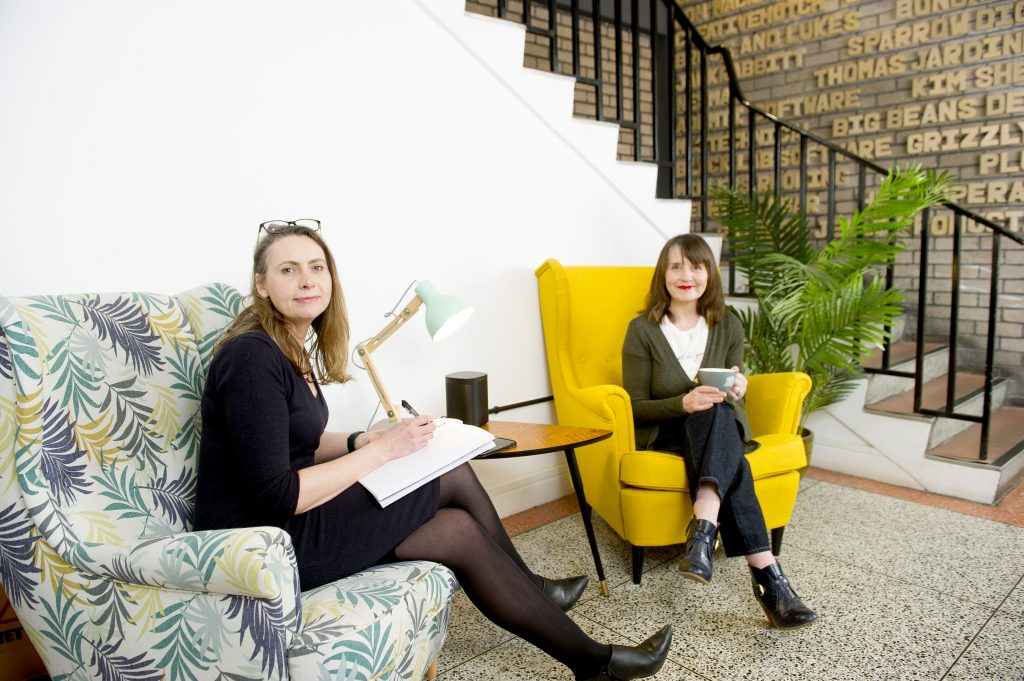 Day Pass | Coworking Office | The Guild Carlisle